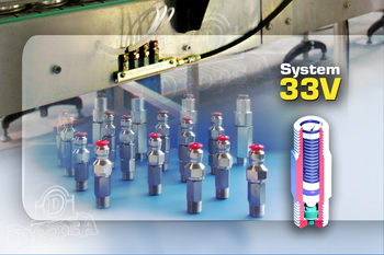 Oil Lubrication Systems